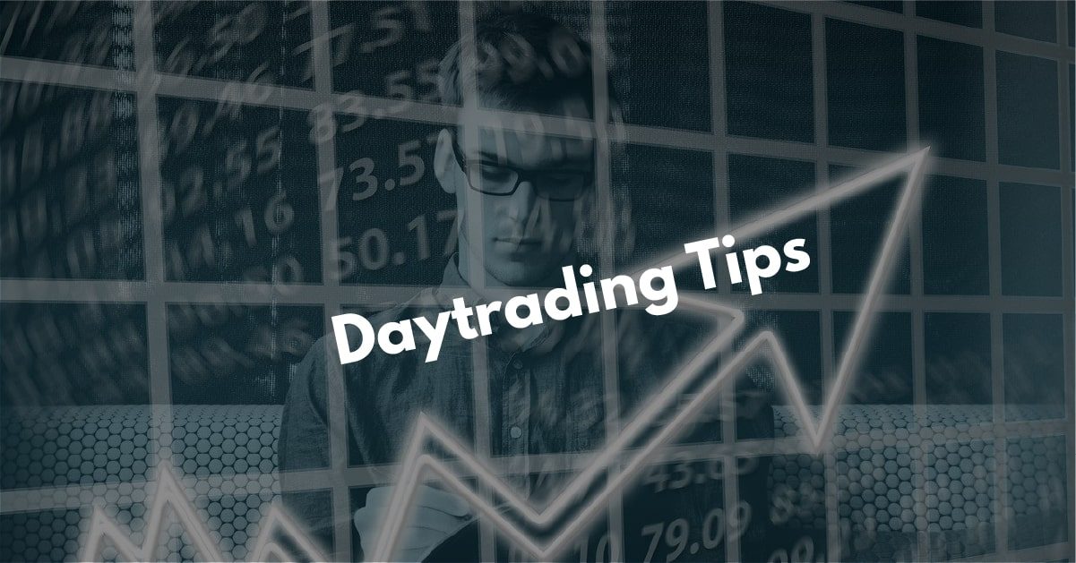 Daytrading tips