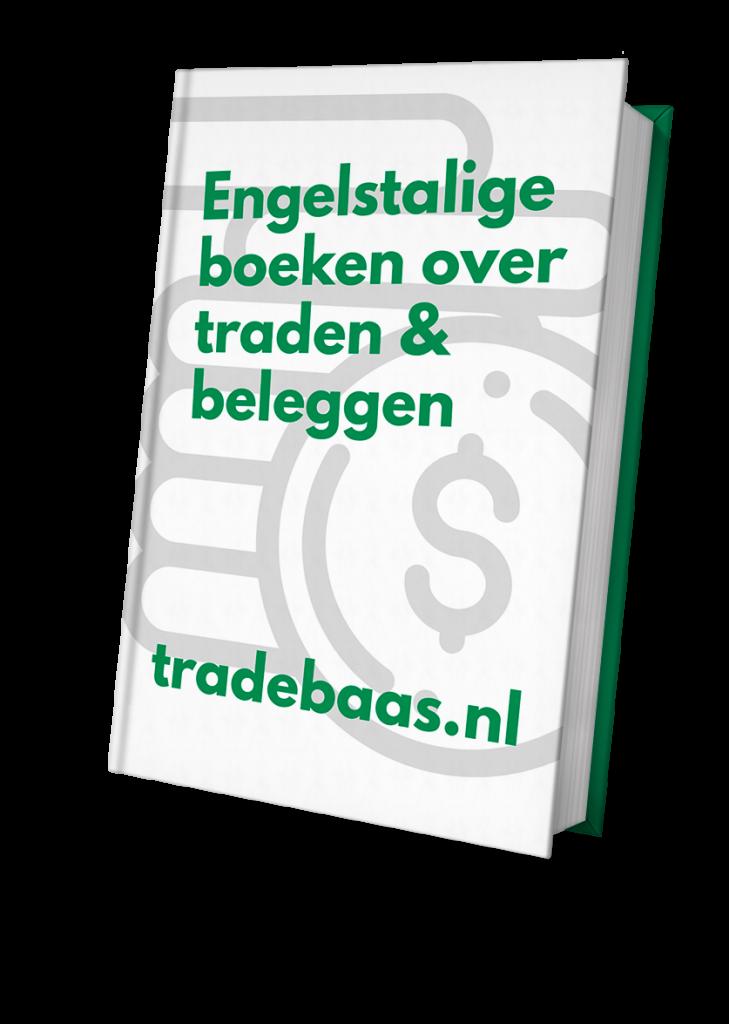 Engelstalige boeken over beleggen