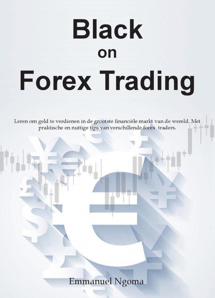 Black on forex trading