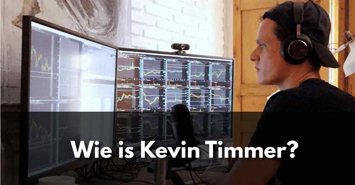 Kevin Timmer