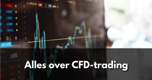 Wat is CFD-trading